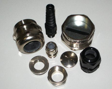 Cable Glands For Flat Cable Cable Glands