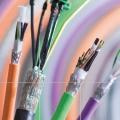 EMC cables
